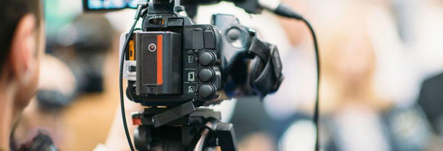 techniques audiovisuelles