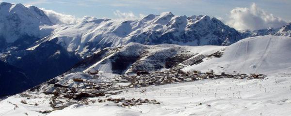 séminaire en montagne